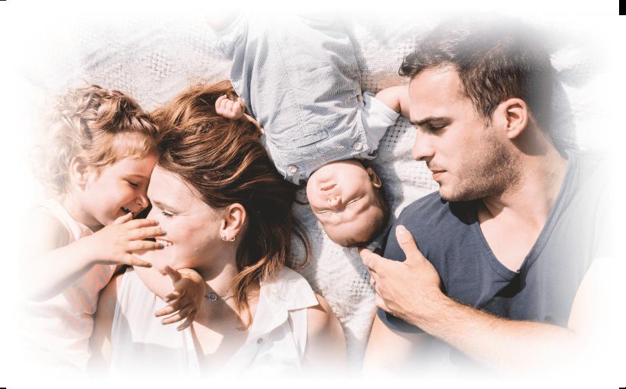 Obitelj i druženje - zdravlje
