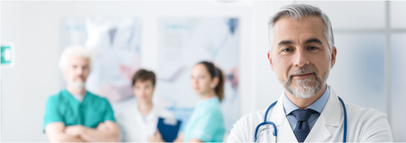 Više informacija za doktore - o pokretnaju suradnje