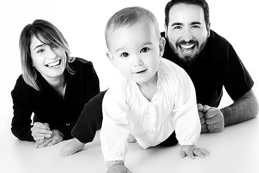 Littledot - vježbe za bebe, baby fitness