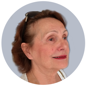 Mirjana Šprajc Bilen
