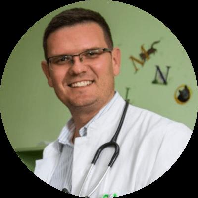 Igor Šegović dr. med.