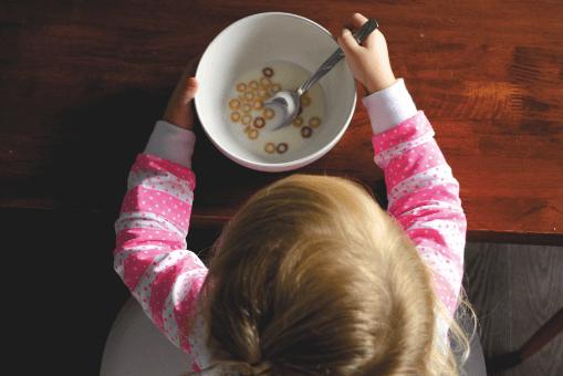 prehrana djece - atopijski dermatitis