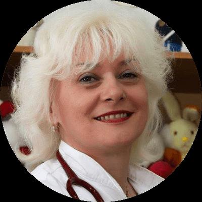Mirjana Kolarek Karakaš dr. med.