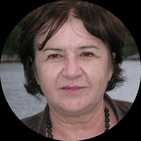 prof. dr. sc.  Renata Miljević - Riđički