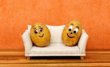 Krumpir u prehrani djece