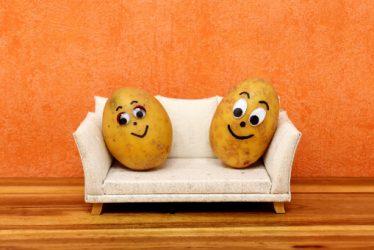 Svojstva i svrha krumpira u prehrani - LittleDot