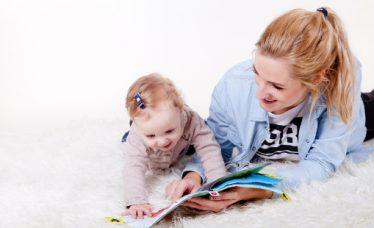 Razvoj govora i jezika kod djece