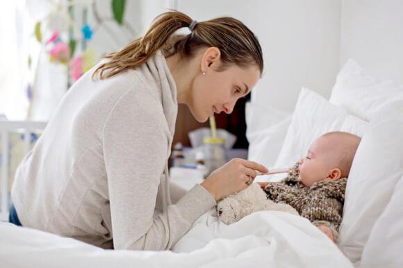 24 Sata članak - Roditelji mogu dobiti liječnike od 0 do 24: 'Mirnije spavamo'