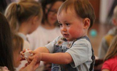 Kako djetetu olakšati period adaptacije odlaska u vrtić?
