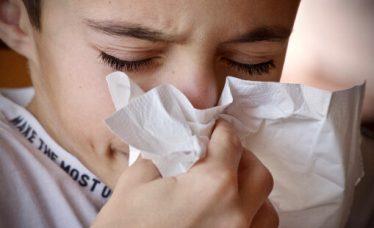Alergijski rinitis u dječjoj dobi