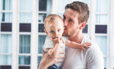 Zašto se moje dijete ne odvaja od mene?