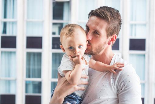 odvajanje djeteta od roditelja