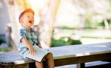 Kada se javlja potreba za učenjem kod djeteta?