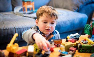 Kako odabrati pravu igračku za dijete?