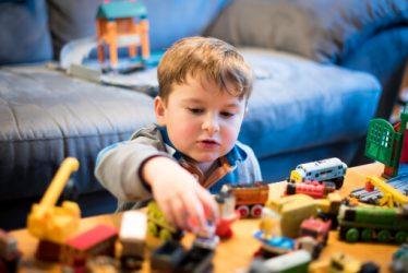 igračke za dijete - kako odabrati pravu i kvalitetnu igračku