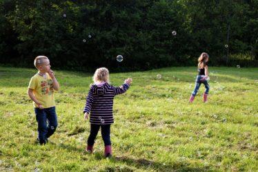 Smjernice za aktivnosti djece do 5 godina starosti - littledot
