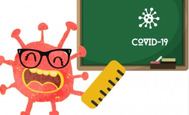 Kako najlakše educirati djecu o korona virusu?
