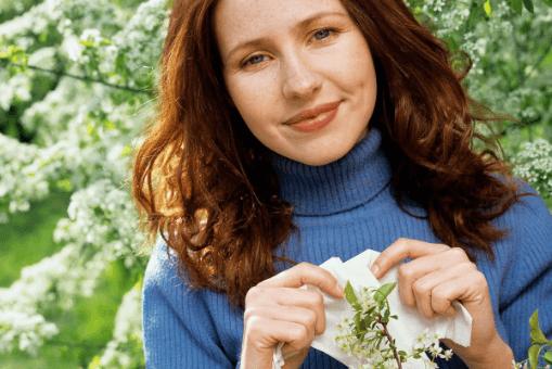 peludni kalendar - sezona alergije