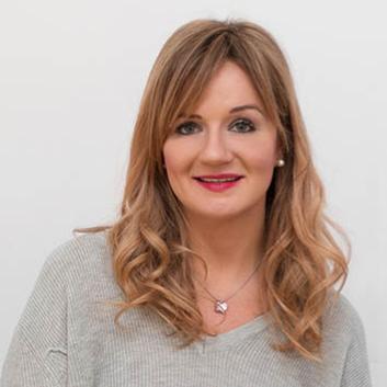 Emina Kovačić mag. rehab. educ.