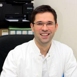 dr. sc.  Goran Krakar dr. med.