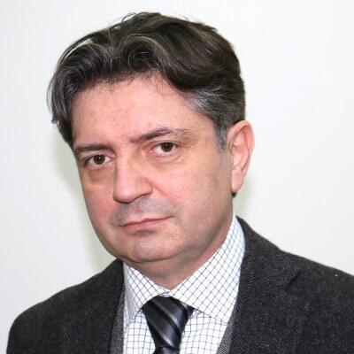 prof. dr. sc.  Goran Tešović