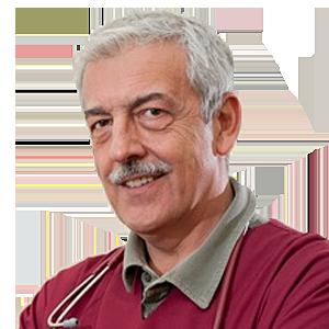 prof. dr. sc.  Milivoj Jovančević