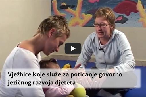 vježbice i igrice za poticanje govorno jezičnog razvoja