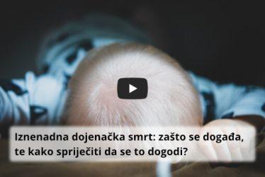 sindrom iznenadne dojenačke smrti - littledot