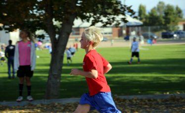 Djeca, sport i kako umanjiti vjerojatnost za sportskim ozljedama