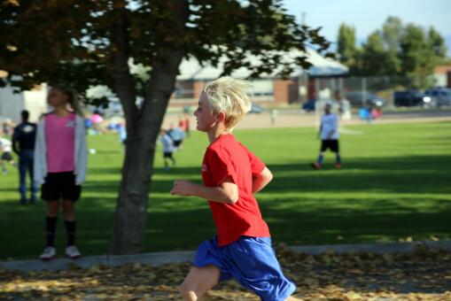 Djeca i sport - littledot