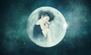 Noćne more kod djece
