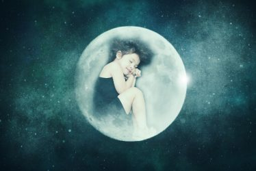 ružni snovi kod djece - littledot