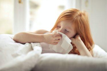 Najčešći uho-grlo-nos problemi u dječjoj dobi - littledot
