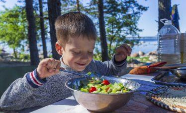 Alergije na hranu kod djece predškolske dobi