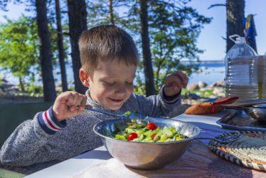 alergija na hranu u dječjoj dobi