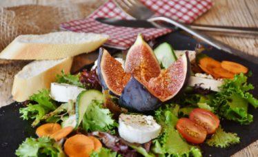Prehrambene smjernice za zdravi život