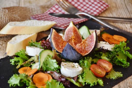 prehrambene smjernice za zdraviji život - littledot