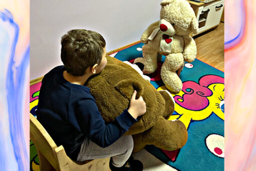 mucanje odraslih i djece - littledot