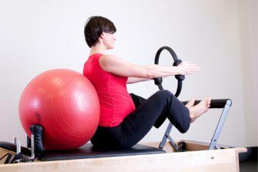 Dobrobiti vježbanja tijekom trudnoće