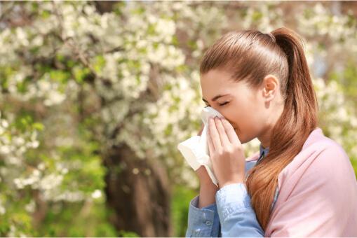 Proljetne alergije - kako ih umanjiti i što učiniti u tom slučaju