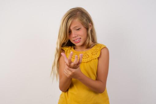 juvenilni idiopatski artritis - artritis kod djece