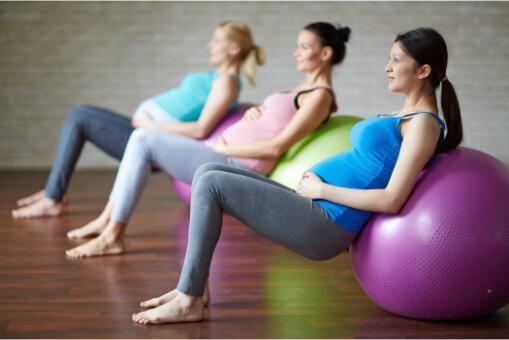 Smjernice za vježbanje tijekom trudnoće - body tehnika - littledot