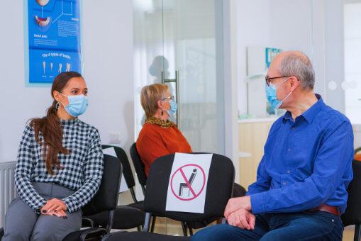 Pandemija - kako je pomogla smanjti vrijeme čekanja na pregled kod doktora
